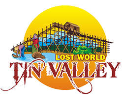 Lost World Tin Valley logo