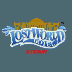 Lost World Hotel Logo