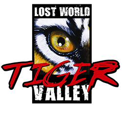 Lost World Tiger Valley logo