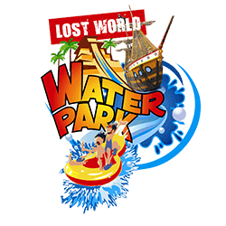 Lost World Water Park logo