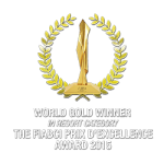 The FIABCI Prix D'Excellence